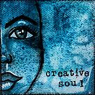 Creative Soul by Bluewoodsdesign