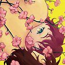 « Cherry Blossom boys » par Sedeto