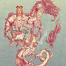 Signe du Dragon by HypathieAswang