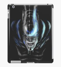 Teeth iPad Case/Skin
