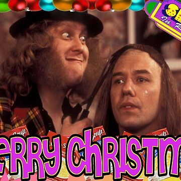 Slade Vic Reeves Christmas by loganferret