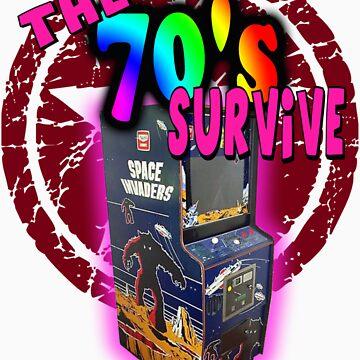 70's survive 2 by ramonson