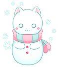 Snow Cat - 2018 by devicatoutlet