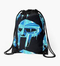 MF MASK Melting Colour, Blue Drawstring Bag