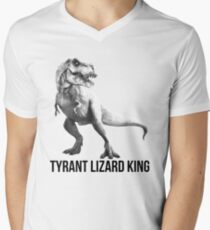 Tyrant Lizard King T-Shirt