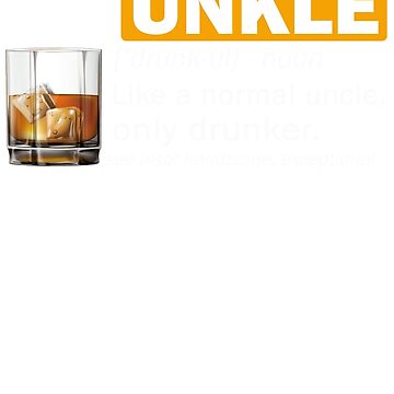 Drunkle by dragts