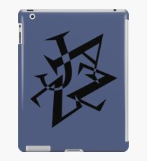 Jumbled Jazz iPad Case/Skin