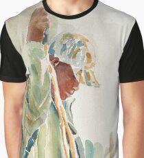 Vazoo Grafik T-Shirt