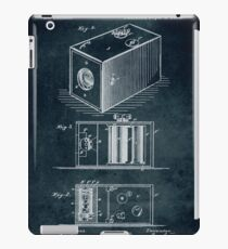 1888 Camera  iPad Case/Skin