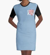 Vestido camiseta Elija tipo