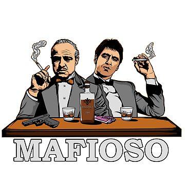 Mafioso by sologfx