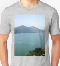 a wonderful Brazil landscape Unisex T-Shirt
