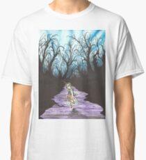 Alice on the Run Classic T-Shirt