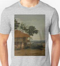 a colourful Brazil landscape T-Shirt
