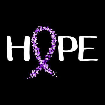 Hope - Cancer Awareness by SmartStyle