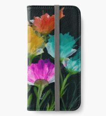 Cadillac Bloom iPhone Wallet/Case/Skin