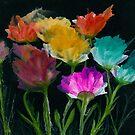 Cadillac Bloom by RKCreations