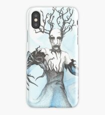 Tomorrow I Know I'm Just Dirt iPhone Case