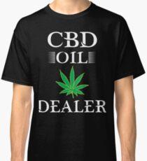 CBD Oil Dealer Classic T-Shirt