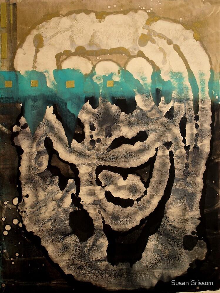 Cerebral by Susan Grissom
