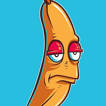 Banana Bart by strangethingsA