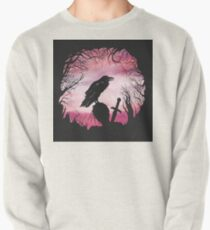 The Raven  Pullover