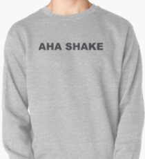 AHA SHAKE Pullover