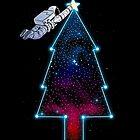 Stars Tree by carbine