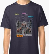 Hinweis Classic T-Shirt