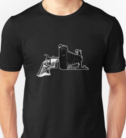 Old School Shooter T-Shirt