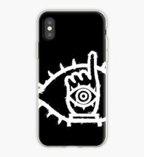 Friendly Cult iPhone Case