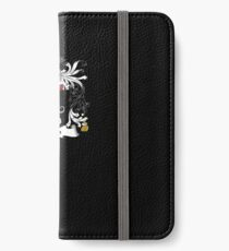Nero Coat of Arms - Family Crest Shirt iPhone Wallet/Case/Skin