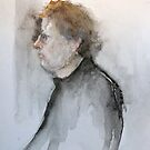 A musician by MrLone