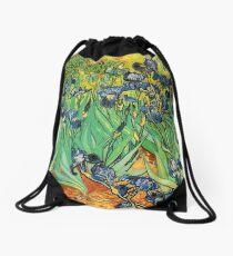 Irises, Vincent van Gogh Turnbeutel