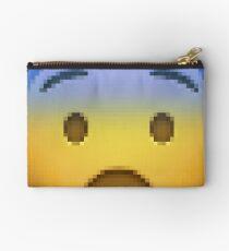novo emoji (1) Zipper Pouch