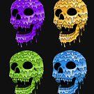 Skulls by coffeeman