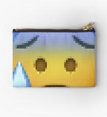 novo emoji (2) Zipper Pouch