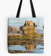 Backbeach Tote Bag