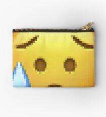 novo emoji (3) Zipper Pouch
