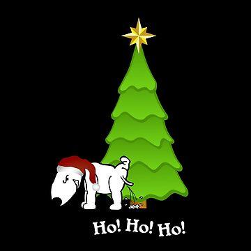 Christmas Tree - Ho, Ho, Ho! gift idea by Dagostino