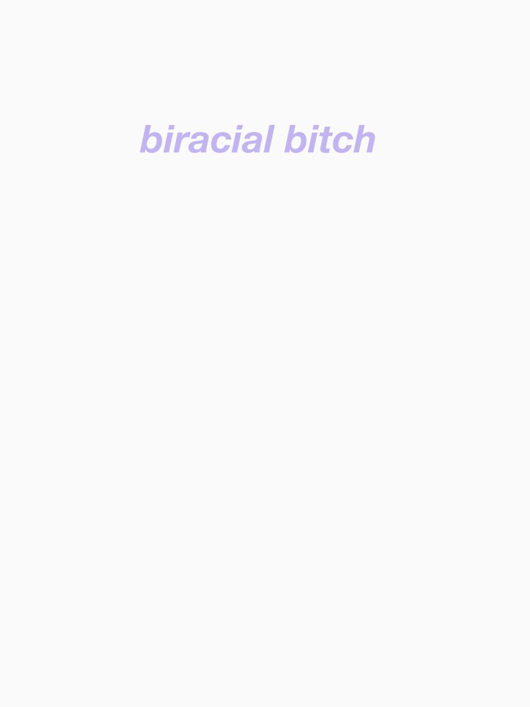 biracial bitch!! by ayanaharscoet