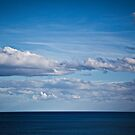 Open Water by Kye Vincent