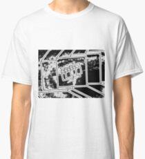 Cube Mirror - Water Classic T-Shirt