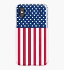 American Patriot iPhone Case