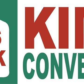 Kim's Convenience by jkwatson5