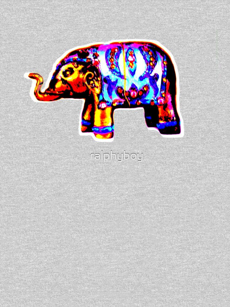 technicolor jumbo by ralphyboy