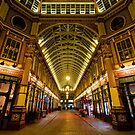 Leadenhall by John Velocci