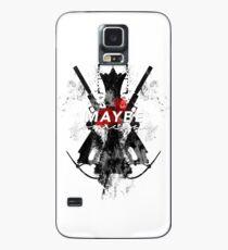 Vielleicht eines Tages? Hülle & Skin für Samsung Galaxy