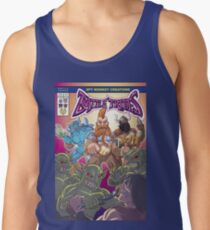 Battle Tribes - The New Tribes! Tank Top
