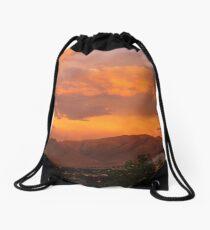 Winnemucca Nevada Drawstring Bag